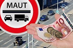 Wann kommt in Deutschland die PKW Maut?